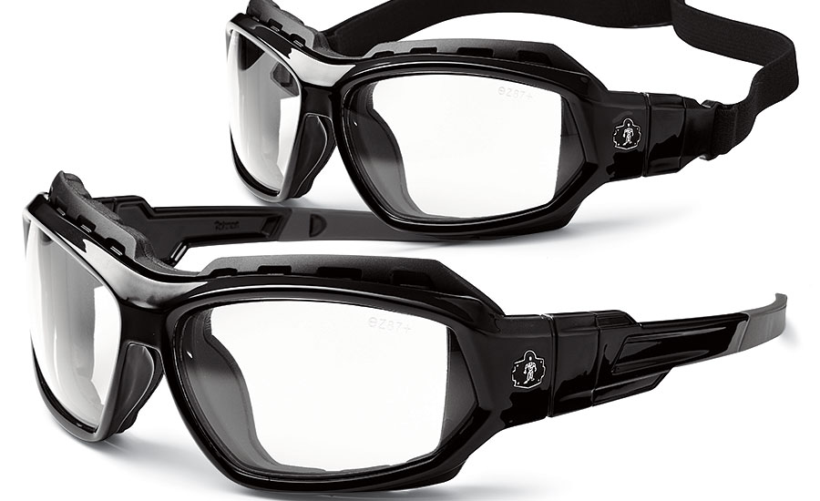 Skullerz Loki Safety Glasses Goggles