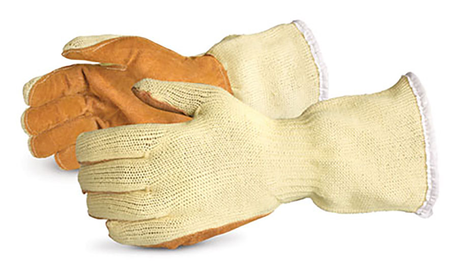 Superior Glove K835KPALP Dragon Glove