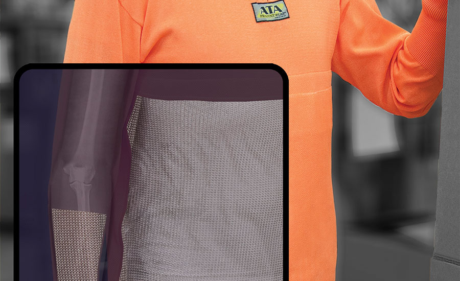 WorldWide Protective ATA Prevent Wear Pullover