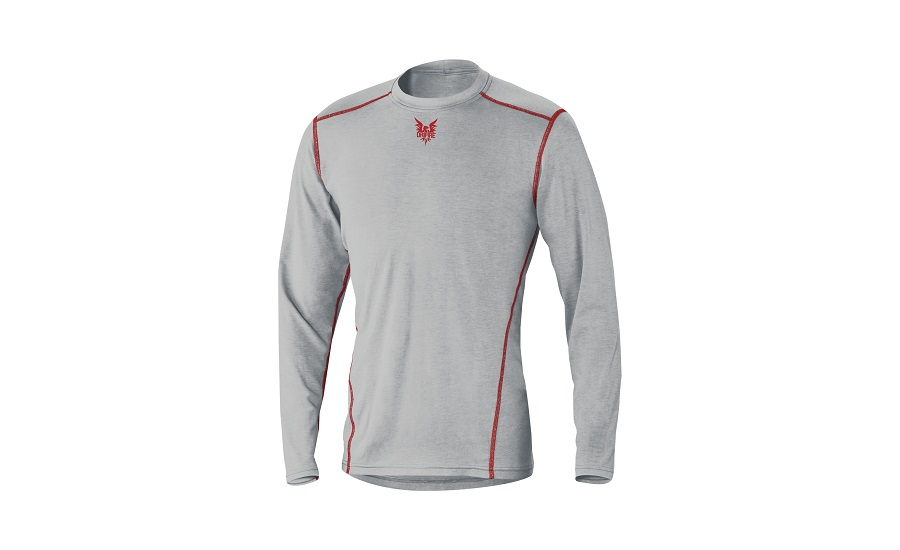 National Safety Apparel's DRIFIRE Prime Long Sleeve Tee