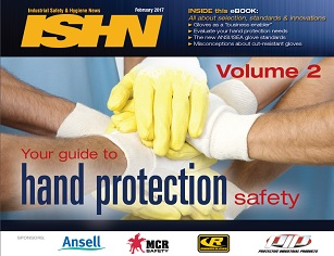 hand protection vol 2 eBooks cover