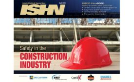 Safety in the Construction Industry, Vol. 1