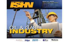 Oil & Gas Industry Safety, Vol. 1