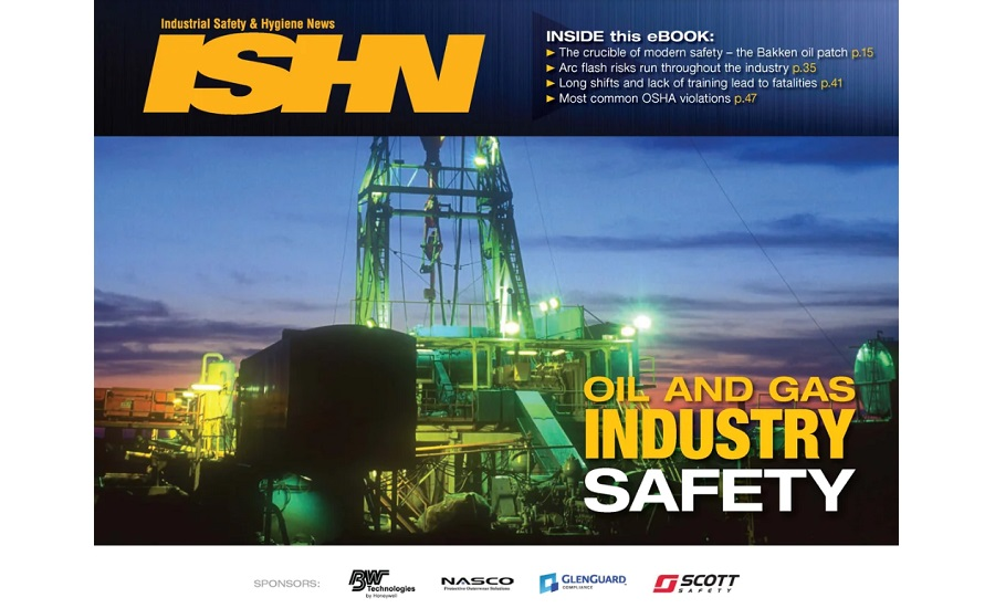 Oil & Gas Industry Safety, Vol. 2