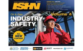 Oil & Gas Industry Safety, Vol. 4