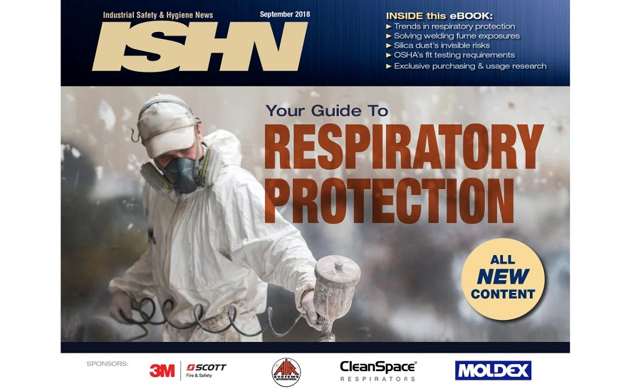 Your Guide to Respiratory Protection