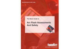 Lewellyn Arc Flash Assessments and Safety