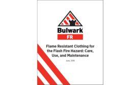 Bulwark FR- Flash fire whitepaper main image