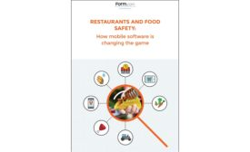 Restaurants and Food Safety: How mobile software is changing the game