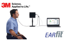 Dual-Ear Validation System