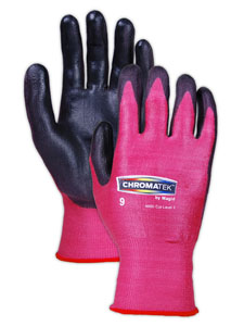 Magid pink PPE