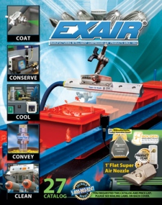 Exair catalog