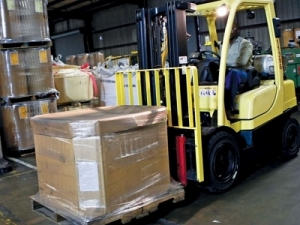 DuPont Sustainable Solutions' forklift safety program