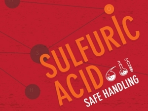 Sulfuric acid training program from DuPont Sustainable Solutions
