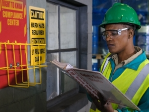 DuPont Sustainable Solutions releases housekeeping and warehouse safety programs