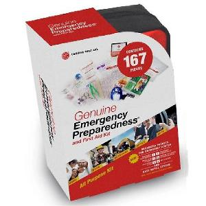 Emergency Preparedness Kit from Armchemy