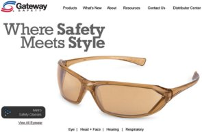 Gateway Safety launches new website