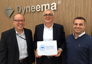 Dyneema news