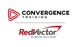Convergence Training RedVector