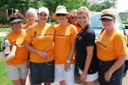 Ergodyne Golf Classic for Cystic Fibrosis Foundation (CFF)