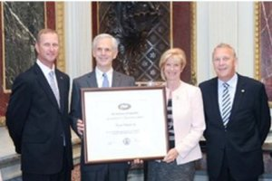 Pelican Products wins U.S. Dept. of Commerce award