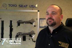 Toyo Seat USA