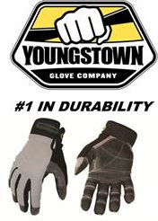 Youngstown Glove Company Mesh Plus utility glove