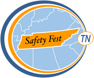 3rd Annual Safety Fest TN in Oak Ridge