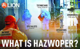 Lion Technologies HAZWOPR main image