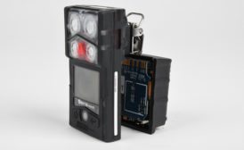 Ventis Pro5 Cellular Battery