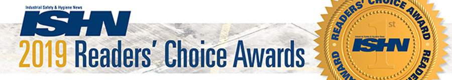 2019 Readers' Choice Awards banner