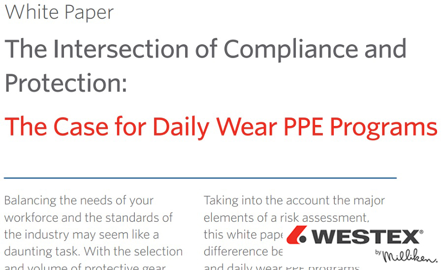 Westex-Daily-PPE Main image