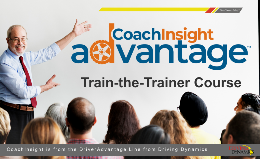 Driver Safety Coach Certification