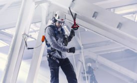 3M Construction Fall Protection Safety