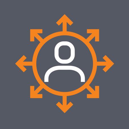 Infocenter branding icon.