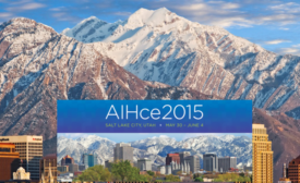 AIHce 2015
