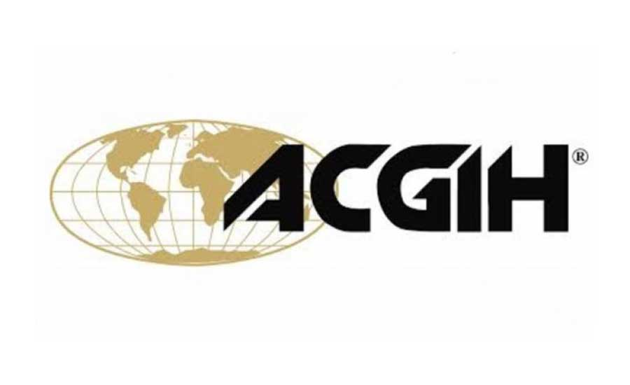 Industrial Ventilation Book : Acgih releases editions of tlvs and beis book