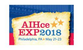 AIHce 2018