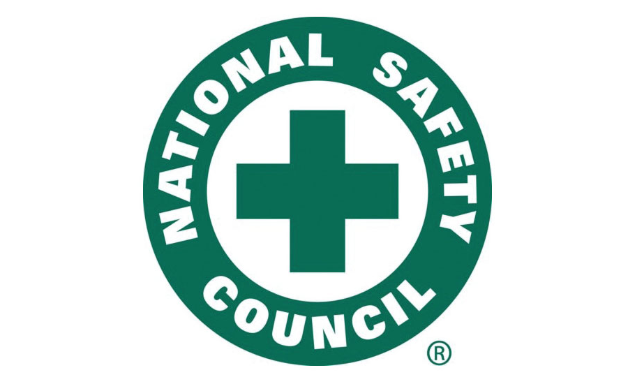 National Safety Council Logo Png