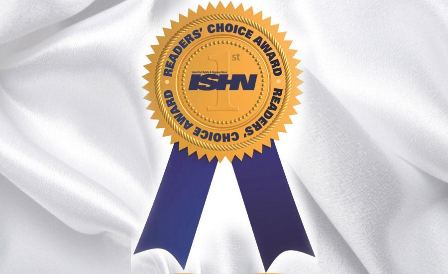 ISHN 2017 Readers' Choice Award winners | 2017-05-15 | ISHN