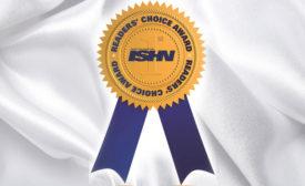 ISHN Readers' Choice Awards