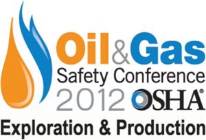 OSHA Oil and Gas Safety Conference