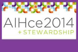 AIHce 2014