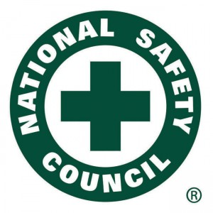 National Safety Council recognizes Paul O'Neill with the