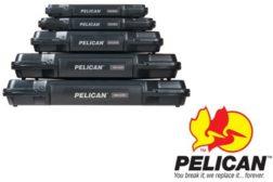 Pelican Hardback cases