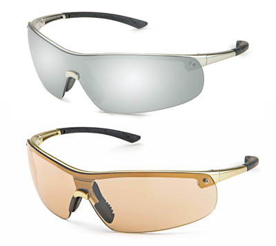 for those searching for safety glasses that dont look like safety glasses ingot provides a high end metal frame