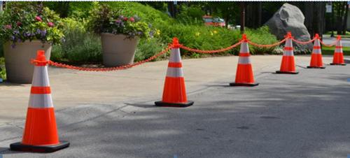 Mr Chain Traffic Cone Kits 2015 08 12 Ishn