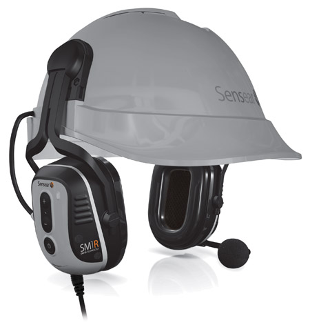Seansear hearing protection