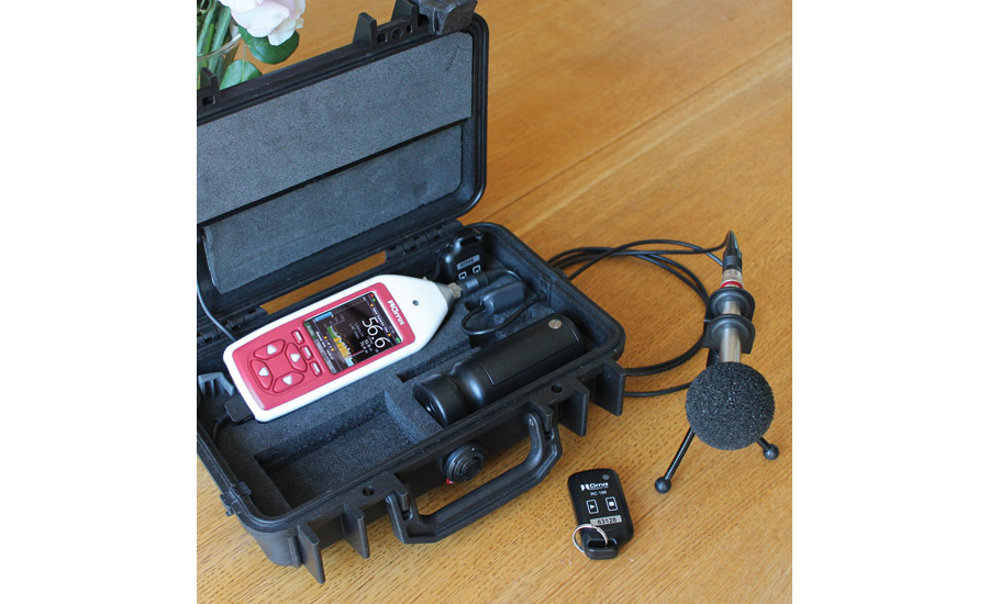 Speaking of special offers – new deal on Trojan2 Noise Nuisance Recorder