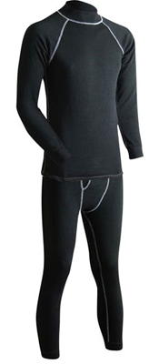 Interlock C6 long underwear